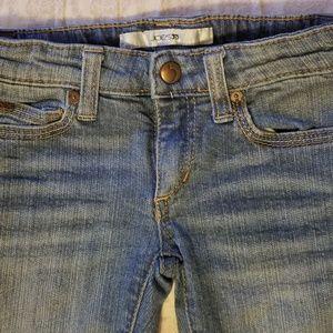 Joe's Jeans Skinny, size 5